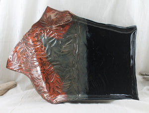 Ceramic Art by Carol Miller - Washer/Miro/Oven Safe