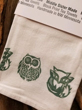 Load image into Gallery viewer, Tea towels by Middle Sister Made