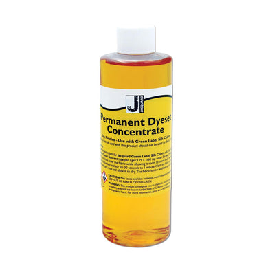 Jacquard Permanent Dyeset Concentrate 250 ml for Green Labeled Dyes