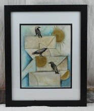 Load image into Gallery viewer, Original Mixed Media Art by Rachel Rae Klesser