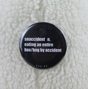 Sisterhood Saying buttons - The wordsmith collection