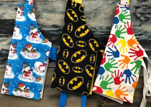 Unique Aprons for You