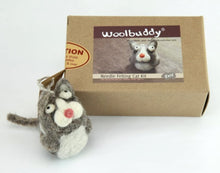 Load image into Gallery viewer, Assorted Woolbuddy Wool Felting Kits