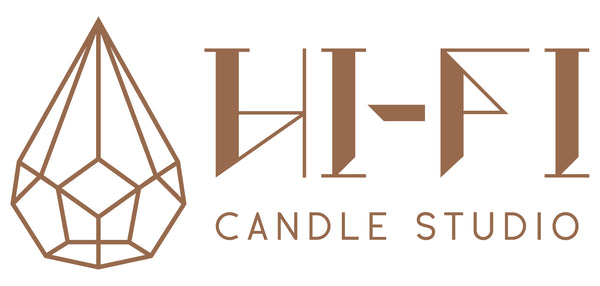 Hi-Fi Candle Gift Card