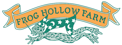 10% Off Frog Hollow Farm Promotion