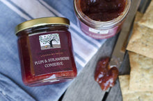 Load image into Gallery viewer, Plum Strawberry Conserve | Organic