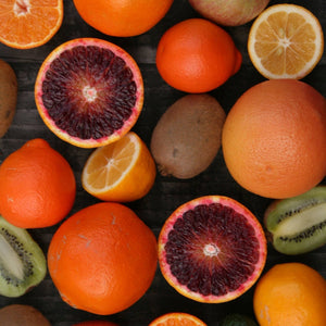Monthly Cornucopia of California | Organic Fruit Club