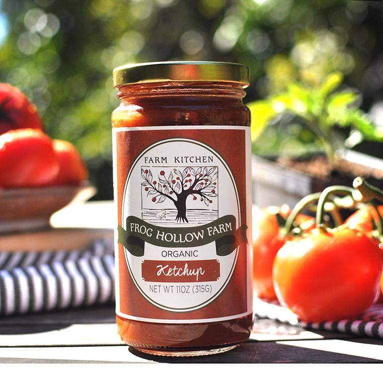Farm Kitchen Ketchup | Organic
