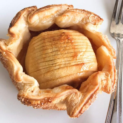 Apple Tartlets | Frozen Pastries