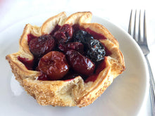 Load image into Gallery viewer, Cherry Tartlets | Frozen Pastries