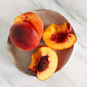 Gotta Have My Peaches | Organic Peaches