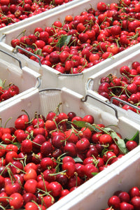 Gotta Have My Cherries | Organic Fruit Delivery