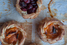 Tartlet Sampler