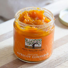 Load image into Gallery viewer, Apricot Conserve | Conserve | Jam | Organic Jam | Preserve