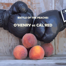 Load image into Gallery viewer, 2013 Battle of the Peaches Box | Organic Peaches | Fruit Boxes
