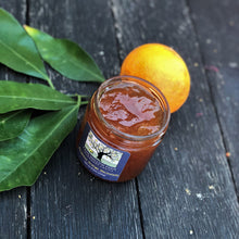Load image into Gallery viewer, Bergamot Orange 'English' Marmalade, Fruit Spread, Online Delivery