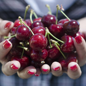 Brooks Cherry | Organic Fruit Delivery