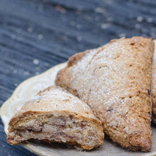 Load image into Gallery viewer, Pluot Almond Scones | Artisan Pastries | Order Online
