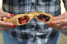 Cherry Turnovers | Frozen Pastries