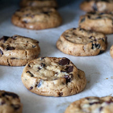 Load image into Gallery viewer, Pluot Chocolate Chip Cookies | Cookies