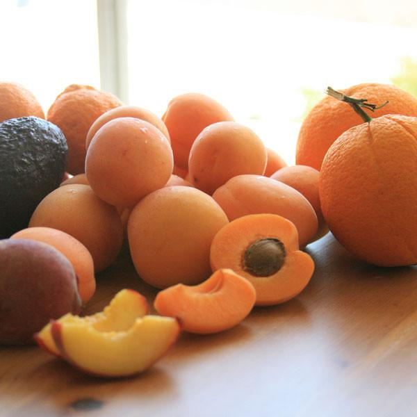 Pick of the Crop | Organic Fruit Club
