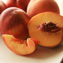 Organic Nectarine & Peach Combo Box | Organic Peaches | Fruit Boxes