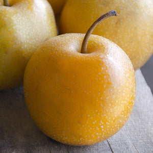 Organic Asian Pears | Organic Fruit Delivery