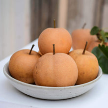 Load image into Gallery viewer, Organic Hosui Asian Pears