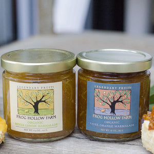 Marmalade Duo Gift Set | Food Gifts