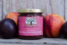 Load image into Gallery viewer, Nectarine Plum Conserve | Conserve | Jam | Organic Jam | Preserve