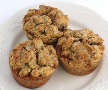 Load image into Gallery viewer, Nectarine Scuffins | Scones