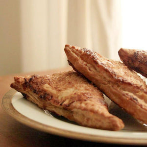 Apple Turnovers | Frozen Pastries
