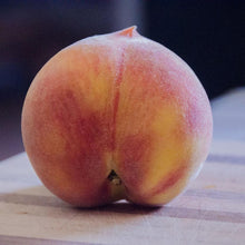 Peachy Picks | Organic Fruit Club |  Organic Fruit Delivery