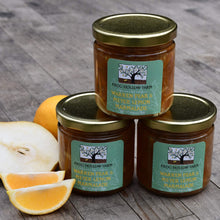 Load image into Gallery viewer, Organic Warren Pear & Meyer Lemon Marmalade