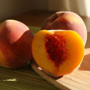 Peachy Picks | Organic Peaches |  Organic Fruit Delivery
