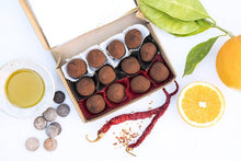 Load image into Gallery viewer, Dark Chocolate Truffle Assortment