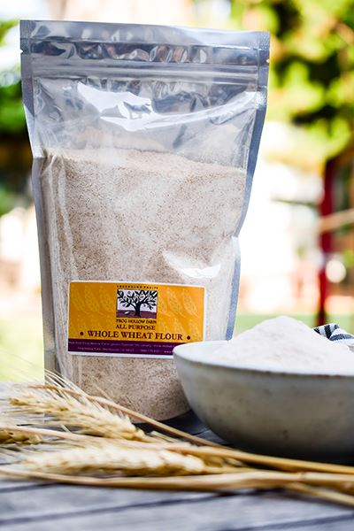 Summit Whole Wheat Flour