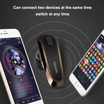 Philips SHB1700 Ear Hook Wireless Bluetooth Earphone for Android & Iphone