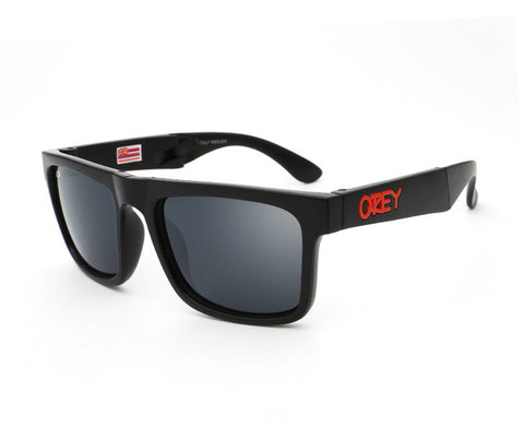 Folding Sunglasses Black