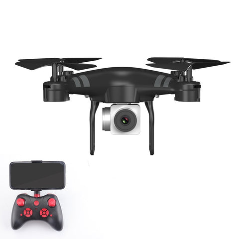 Mini Drone with Camera 2.4G WIFI Performance - 1800mah Battery Life