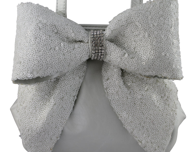 White bridal bags, white evening handbag, Bride handbag, Bridesmaid bag, Mother of the Bride purse, Bridal handbag collection,