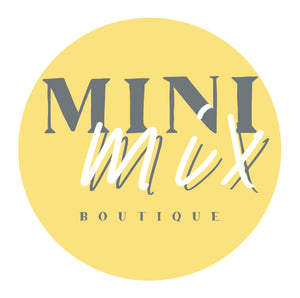 Mini-Mix Childrenswear Boutique