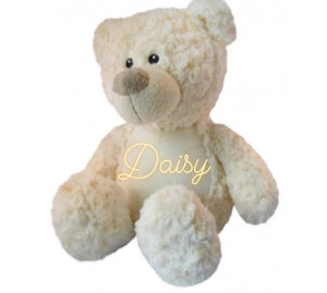 Personalised Soft Toys - Bears