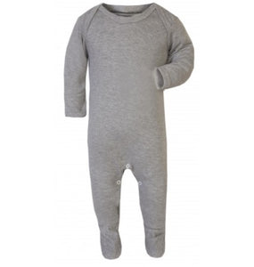 Personalised Baby Rompersuit