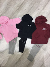 Personalised Loungewear