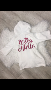 Personalised Dressing Gowns