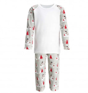 Big Brother/Sister Elf Pyjamas