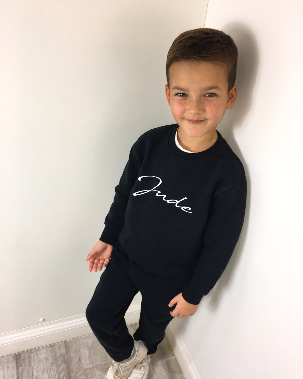 Signature Personalised Tracksuit