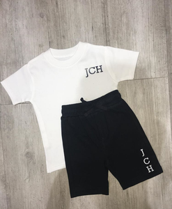 Personalised Jogging Shorts