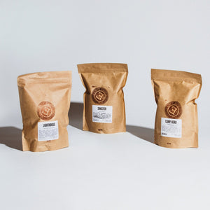 LEFT HAND COFFEE 3 PACK